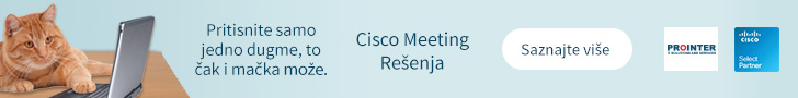 CISCO PROINTER Collaboration